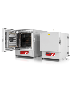 High Temperature Clean Room Oven ‑ HTCR