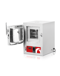 Rapid Cooling Oven ‑ TLD