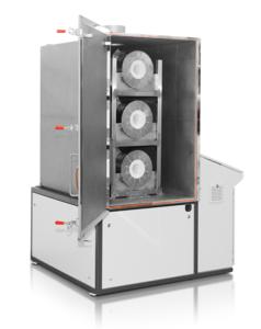 Custom furnace & custom oven range - Carbolite Gero
