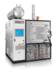 Vacuum Chamber Furnace HTK range with full EN 746-3 compliance by SIL2 equipment for safe operation with up to 100% Hydrogen up to 2200°C. Reactive gases H2, CO, CO2, H2S, H2O, CH4, Ethen controls available and others on request.