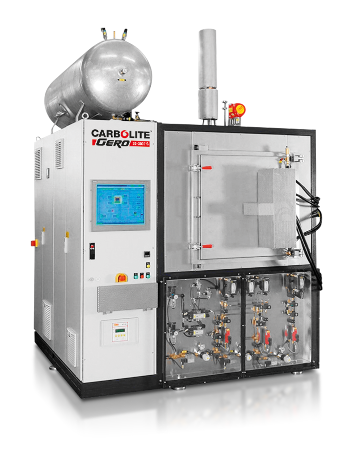 85 Vaccum Furnace For A Wide Variety Of Furnaces