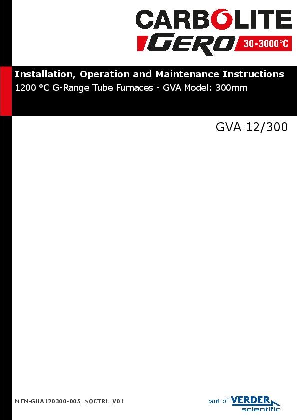 Eurotherm 3208 Manual